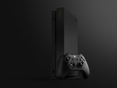Microsoft kondigt Xbox One X Project Scorpio Edition aan: nu te bestellen