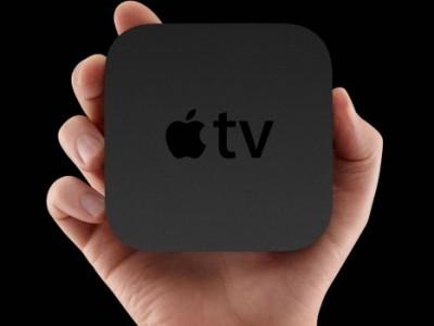 Apple TV 4K inclusief ondersteuning voor hdr onthuld op Apple-event