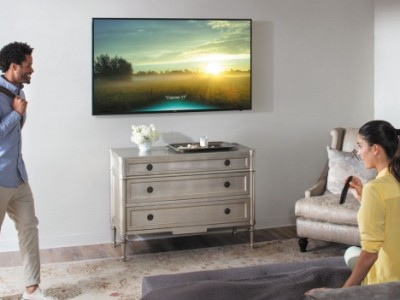 Review: Samsung UE65MU6120 (MU6100-serie) Ultra HD tv