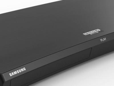 Review: Samsung UBD-M9500 Ultra HD Blu-ray-speler