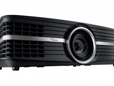 Review: Optoma UHD65 Ultra HD DLP-projector