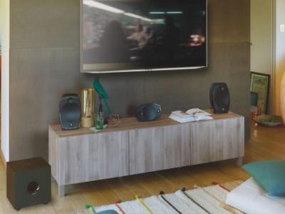 Review: Focal Sib Evo – Dolby Atmos op huiskamervriendelijke wijze