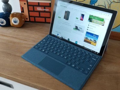 Review: Microsoft Surface Pro (2017) – mooie upgrade van Surface Pro 4