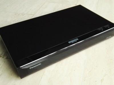 Review: Panasonic DMP-UB400 (DMP-UB404) Ultra HD Blu-ray-speler