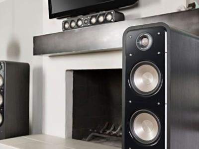 Review: Polk Audio T-serie en Signature-serie luidsprekers
