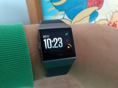 Review: Fitbit Ionic – hoge prijs maakt rechtvaardiging lastig