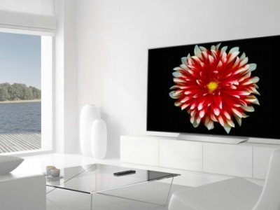 Review: LG OLED55C7V (C7V-serie) Ultra HD oled tv