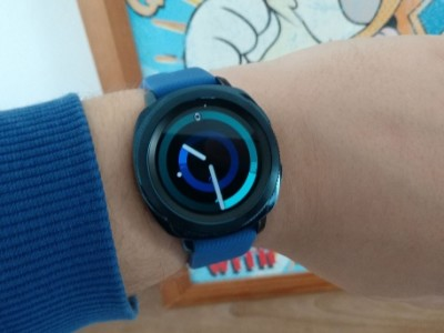 Review: Samsung Gear Sport – beter dan een Android Wear-smartwatch voor fitness