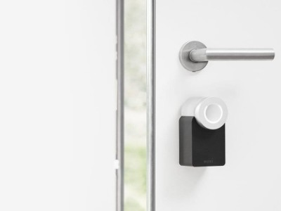 Review: Nuki Smart Lock – slim deurslot maakt sleutel overbodig