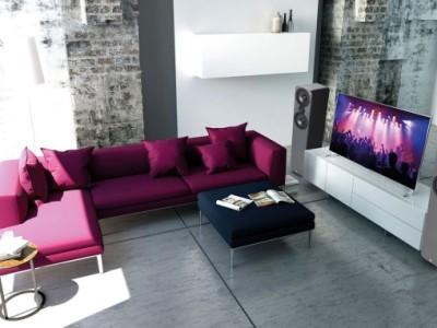 Review: Q Acoustics 3000-serie luidsprekers – Scandinavisch design, Brits geluid