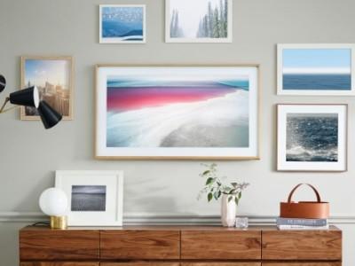 Review: Samsung UE55SL003 – The Frame design tv