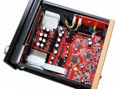 Review: Advance Acoustic SmartLine Paris serie