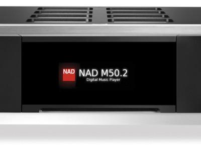 Review: NAD M50.2 digitale muziekspeler