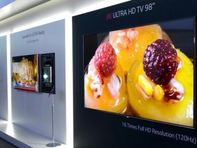 8K Ultra HD: alles wat je moet weten