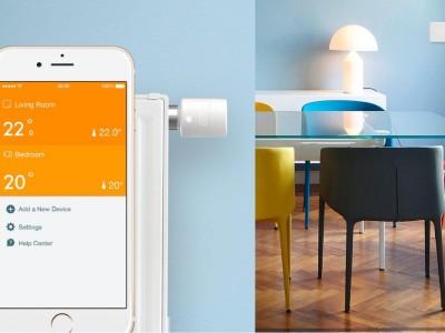Review: Tado° slimme radiatorknop voor energiebesparing