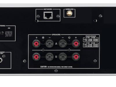 Review: Audiovector QR3 & Yamaha R-N602