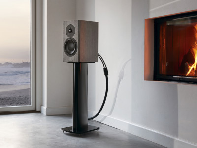 Review Dynaudio Special Forty