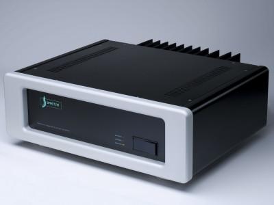 Review: Spectral DMC-30 SC voor- met DMA-240 stereo eindversterker