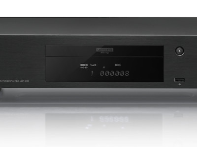 Review: OPPO UDP-203 Vanity HD-edition