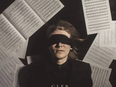 Review: Gleb Kolyadin – Gleb Kolyadin (cd)