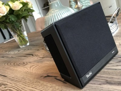 Review: Teufel One S – compacte multiroom-speaker