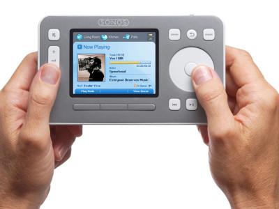 Sonos CR100: R.I.P. deel 2, wie is de eigenaar van gekochte hardware?