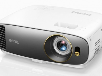 Review: BenQ W1700 Ultra HD HDR projector