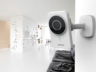 Veilig Thuis - my smart home is my smart castle