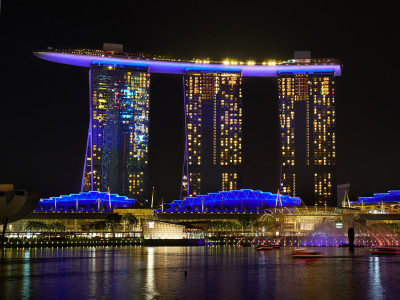 Verslag CanJam Singapore 2018 - De wereld van head-fi
