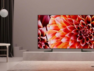 Review: Sony KD-55XF9005 Ultra HD HDR lcd-tv