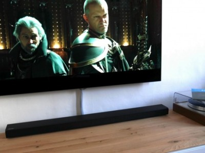 Review: Samsung HW-N650 soundbar – panoramisch filmgeluid