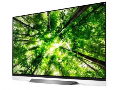 Review: LG OLED65E8PLA (E8-serie) oled tv
