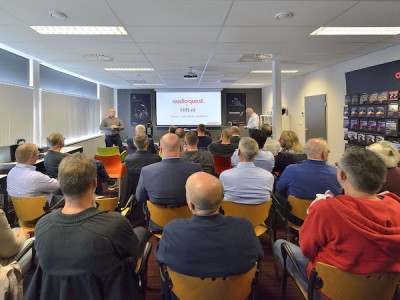 Verslag: AudioQuest Experience