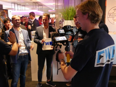 FWD Showawards iEar' 2018: de winnaars