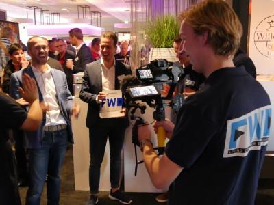 FWD Showawards iEar' 2018: de winnaars