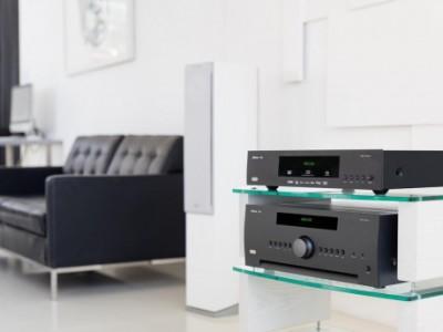 Review: Arcam AVR850 av-receiver