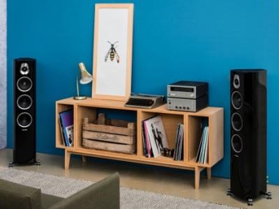 Review: Sonus faber Sonetto – Italiaanse luxe, maar ook voor surround?