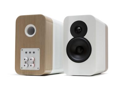 Review: Q Acoustics Concept 300 (Primeur)
