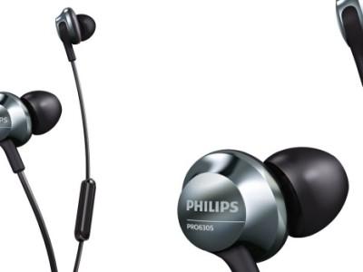Winactie: doe mee en maak kans op een Philips PRO6305 hoofdtelefoon