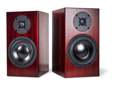 Review: Totem Acoustic Signature One