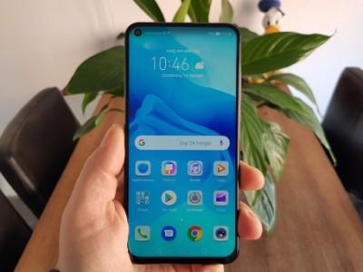 Review: Honor View 20 - unieke smartphone met een cameragat