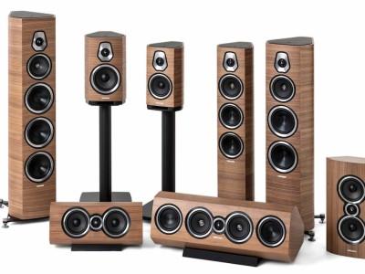 Review: Sonus faber Sonetto III