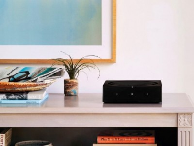 Review: Sonos Amp (2019) als tv-oplossing