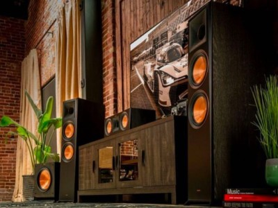 Review: Klipsch Reference Premiere-serie luidsprekers