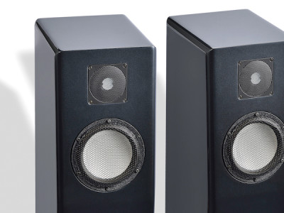 Review JK Acoustics Createch III