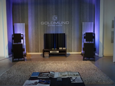 Verslag Goldmund Suite bij Puur Audio, Video & Domotica