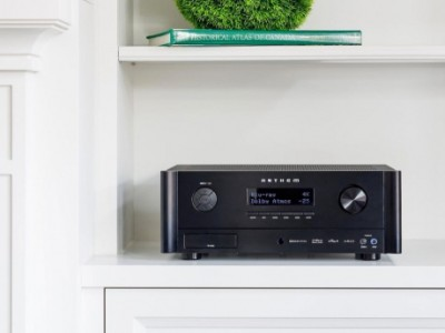 Review: Anthem MRX 1120 – krachtige AV-receiver met ARC