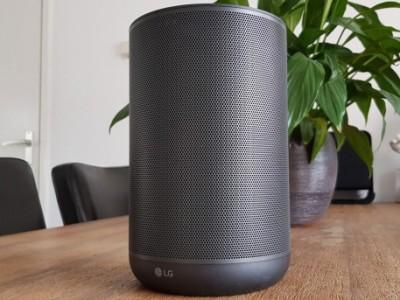 Review: LG WK7 – Nederlandse Google Assistent overtuigt nog niet