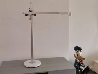 Review: Dyson Lightcycle Desk – meest veelzijdige taaklamp van dit moment