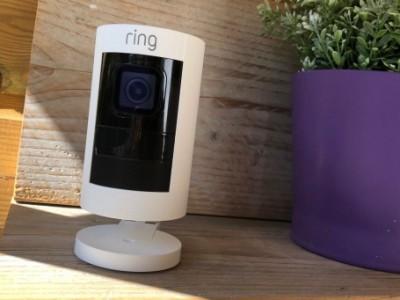 Review: Ring Stick Up Cam Battery - draadloze en flexibele beveiligingscamera